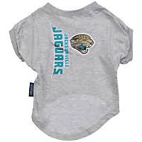 Jacksonville Jaguars NFL Pet T-Shirt