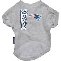 New England Patriots NFL Pet T-Shirt