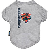 Chicago Bears NFL Pet T-Shirt