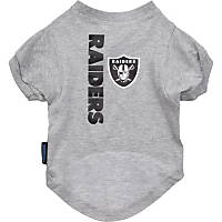 Oakland Raiders NFL Pet T-Shirt