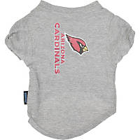 Arizona Cardinals NFL Pet T-Shirt