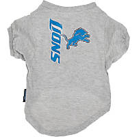 Detroit Lions NFL Pet T-Shirts
