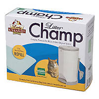 Lucky Champ Litter Champ Refill Pack