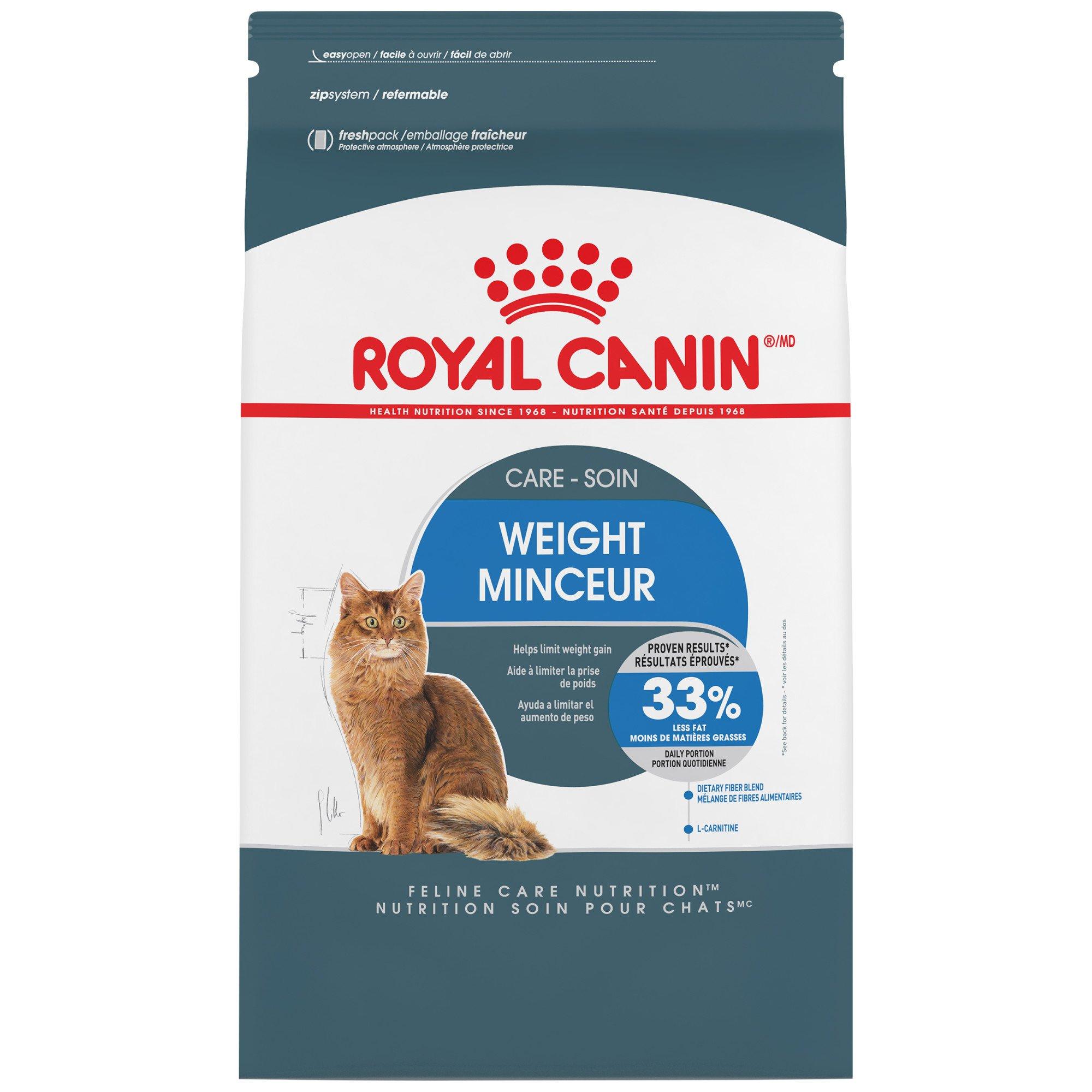 Royal Canin Feline Health Nutrition Indoor Light 40