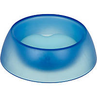 Contech DrinkBetter Plastic Water Bowl in Blue