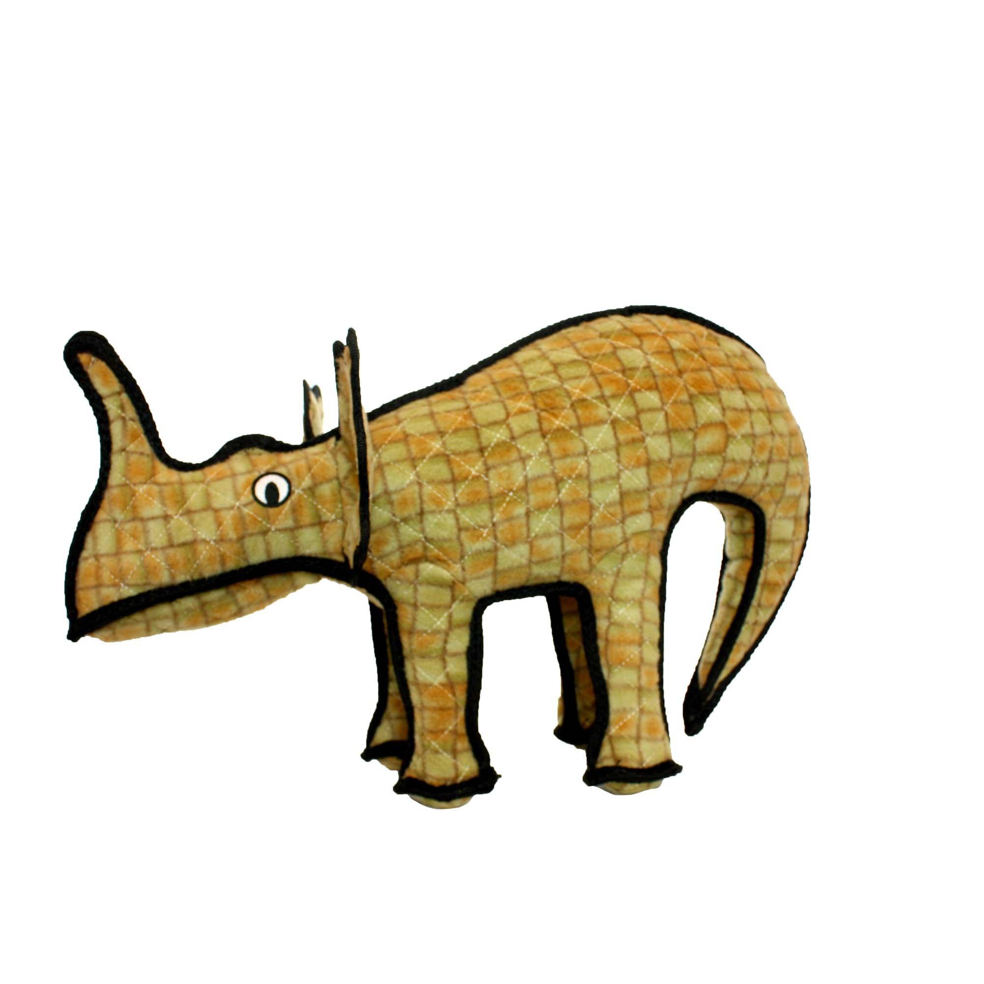 VIP Products Ultimate Mooseasaurus Dinosaur Tuffy's Dog Toy