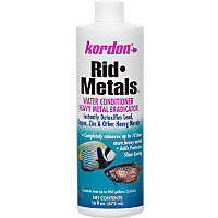 Kordon Rid-Metals Water Conditioner