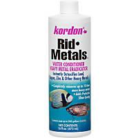 Kordon Rid-Metals Water Conditioner