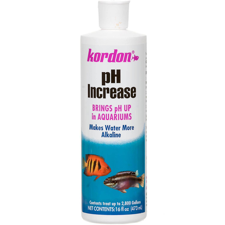 Kordon pH Increase