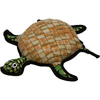 VIP Products Tuffy's Turtle Dog Toy