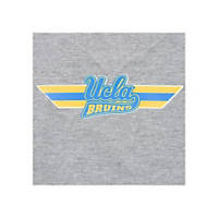 UCLA Bruins College Pet T-Shirts