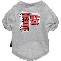 North Carolina State Pet T-Shirts