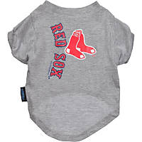 Boston Red Sox MLB Pet T-Shirt