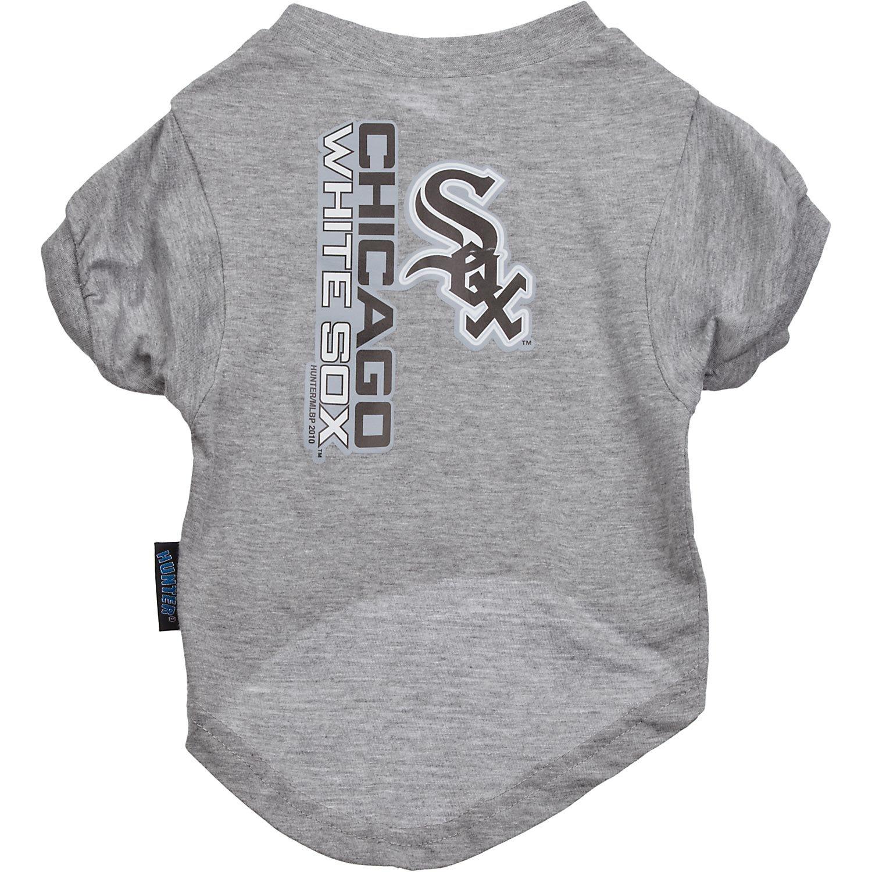 Chicago White Sox MLB Pet T-Shirt