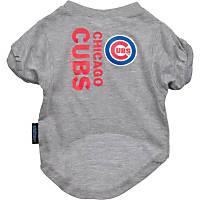 Chicago Cubs MLB Pet T-Shirt