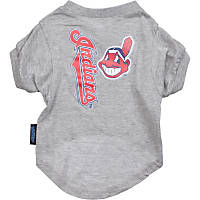 Cleveland Indians MLB Pet T-Shirt