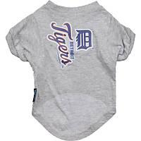 Detroit Tigers MLB Pet T-Shirt