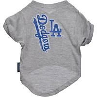 Los Angeles Dodgers MLB Pet T-Shirt