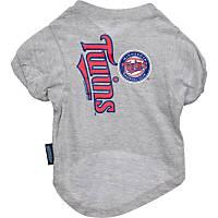 Minnesota Twins MLB Pet T-Shirt