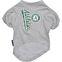 Oakland Athletics MLB Pet T-Shirt