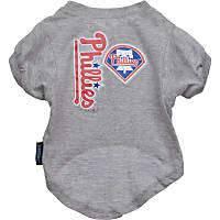 Philadelphia Phillies MLB Pet T-Shirt