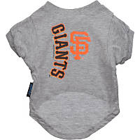 San Francisco Giants MLB Pet T-Shirt