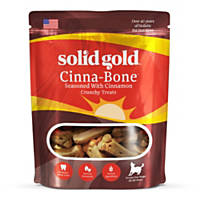Solid Gold Cinna-Bone Dog Biscuits