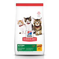 Hill's Science Diet Healthy Development Original Kitten Food