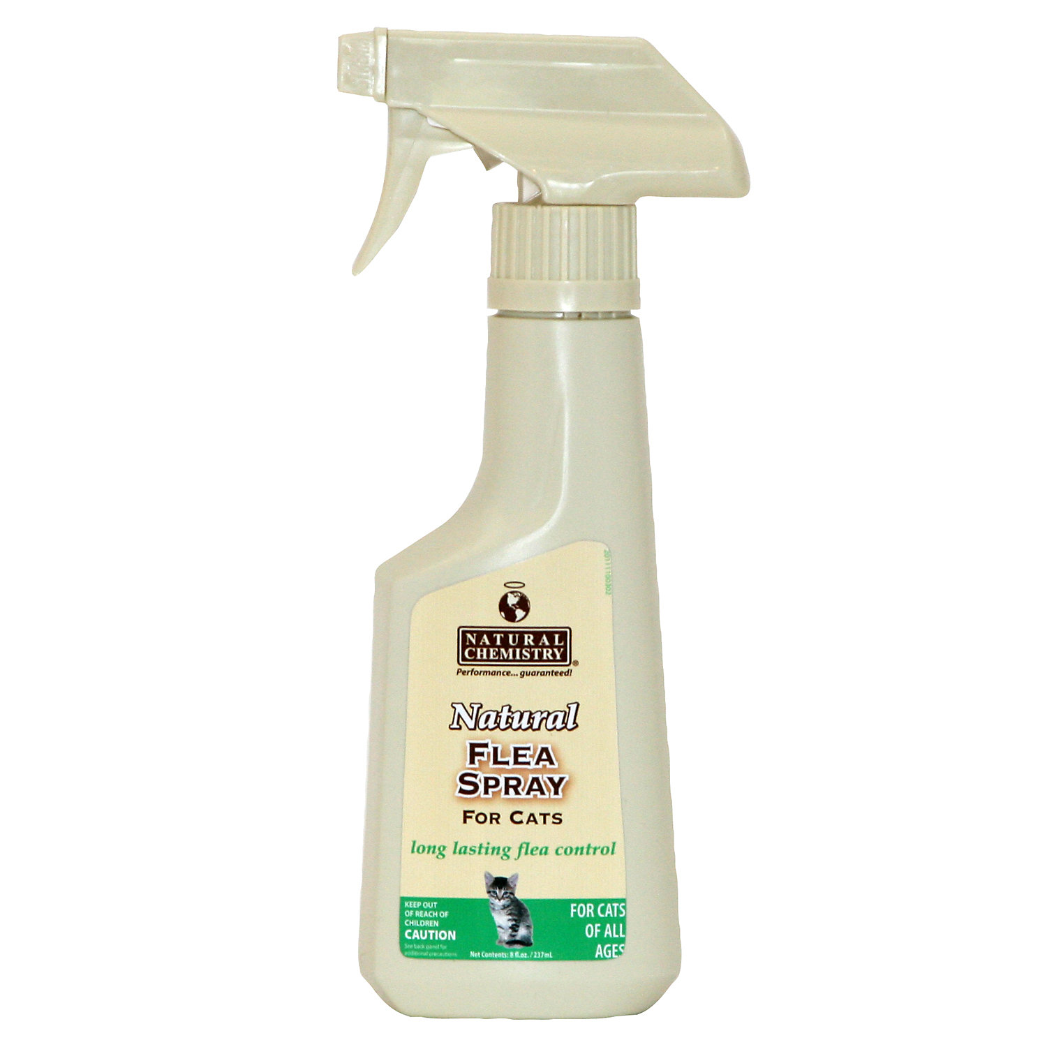Natural Chemistry Natural Cat Flea Spray