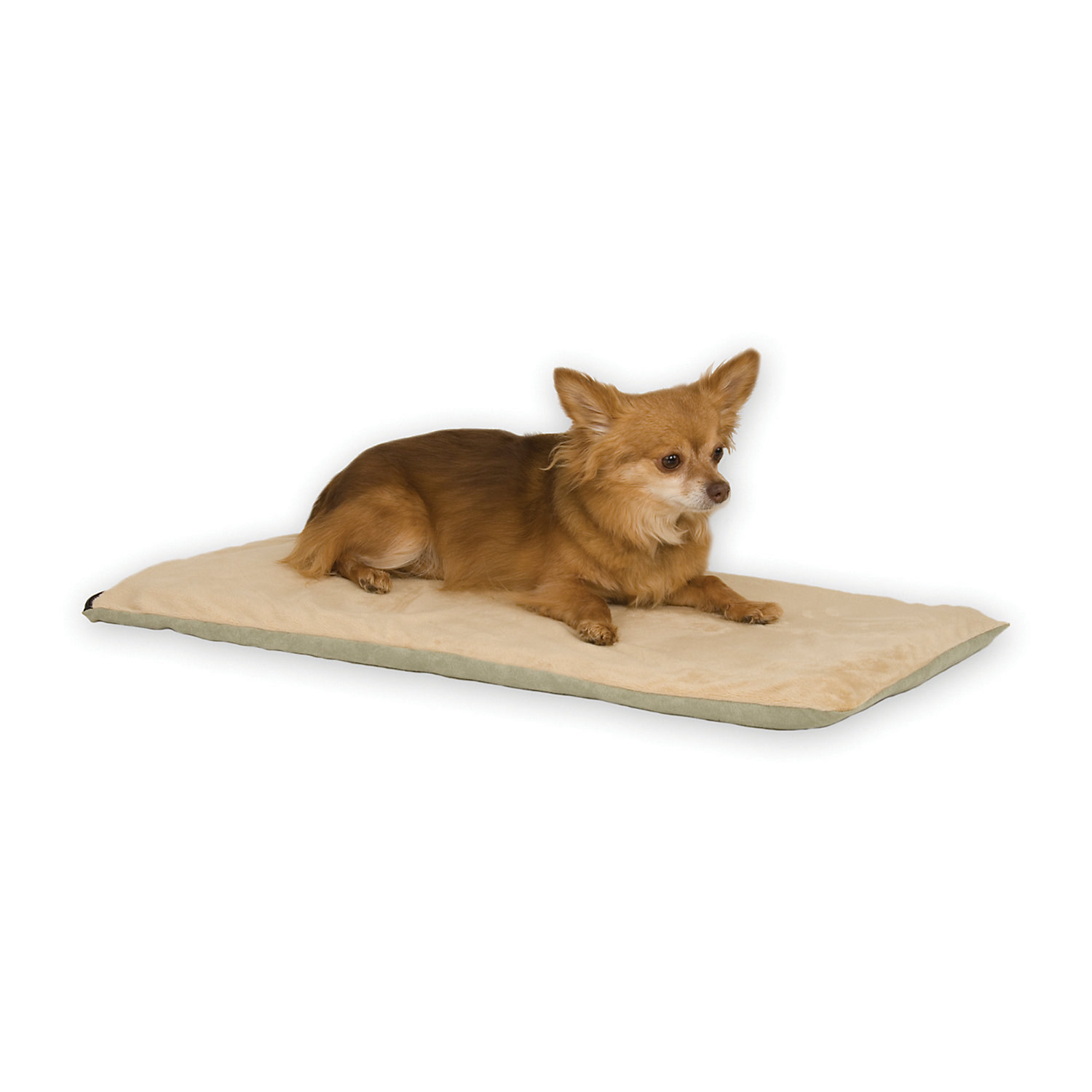 K&H Thermo-Pet Mat in Sage
