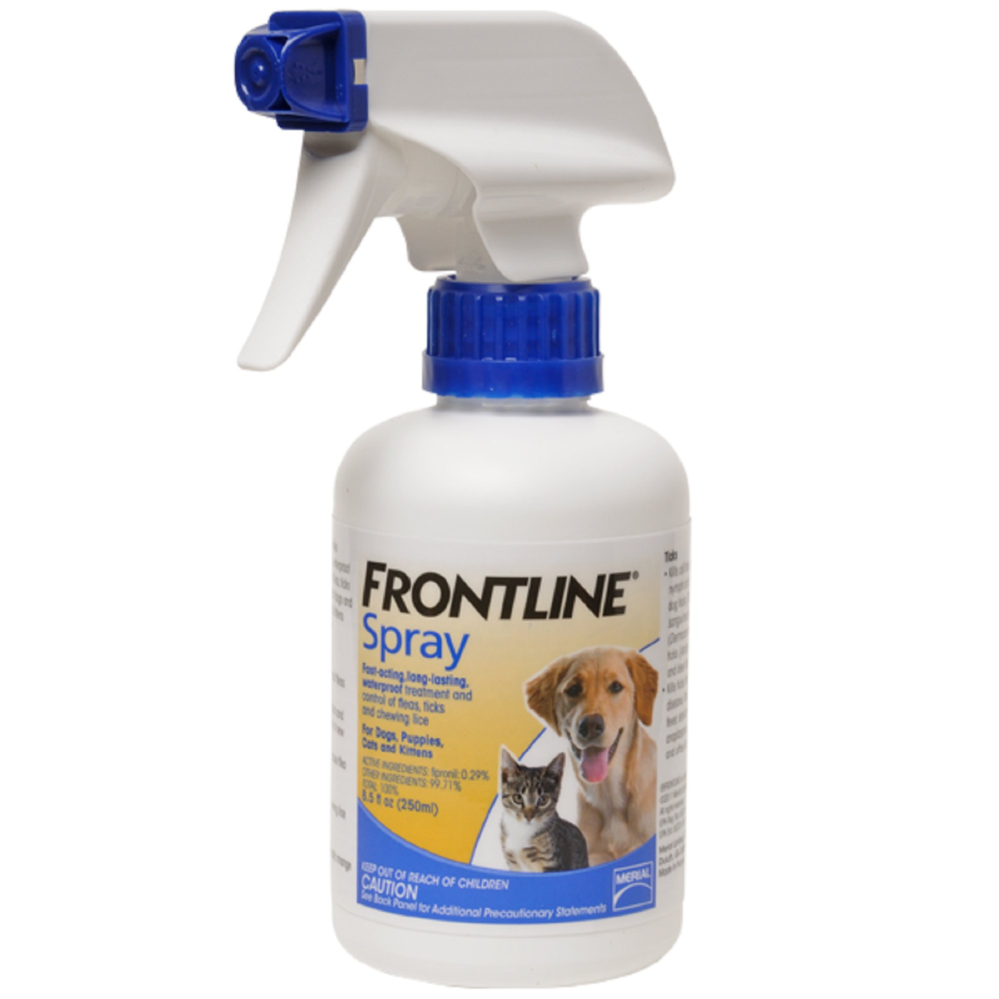 FRONTLINE Spray Treatment for Pets