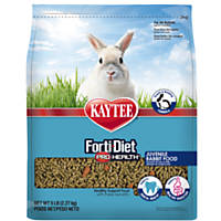 Kaytee Forti-Diet Pro Health Food for Juvenile Rabbits