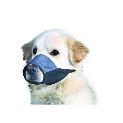 Petco Nylon & Mesh Dog Muzzle