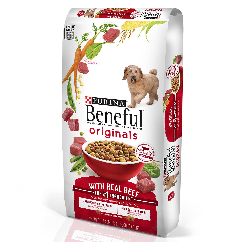 Nestle The Dog Food