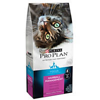 Pro Plan Focus Hairball Management Cat Food