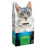 Pro Plan Focus Weight Management Chicken & Rice Cat Food