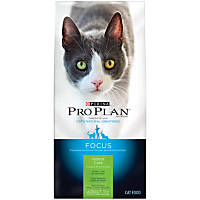 Pro Plan Focus Indoor Care Adult 11+ Cat Food