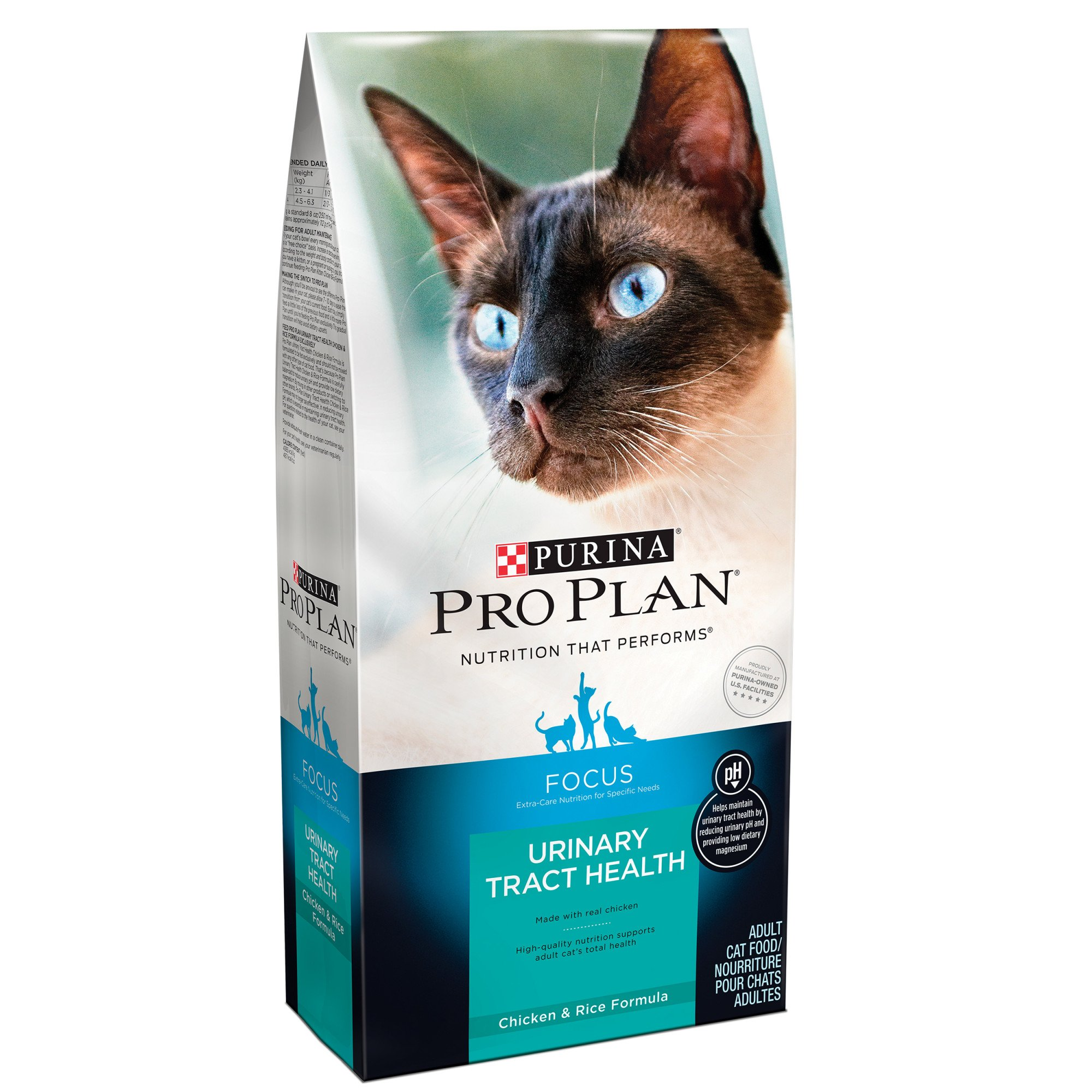 Pro Plan Focus Urinary Tract Health Cat Food