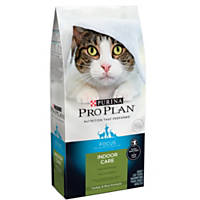 Pro Plan Focus Indoor Care Turkey & Rice Cat Food