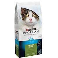 Pro Plan Focus Indoor Care Turkey & Rice Cat Food