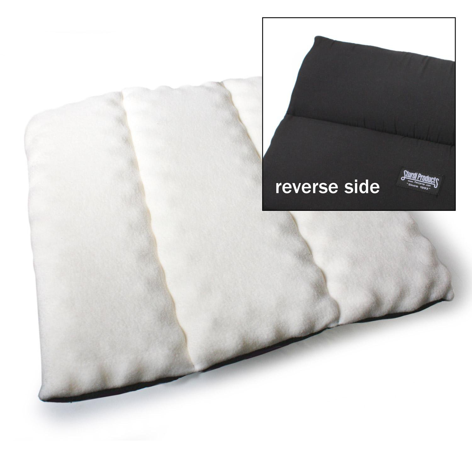 Sturdi Products Car-GO Fleece Pad