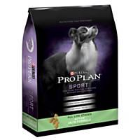 Pro Plan Sport All Life Stages Active Dog Food