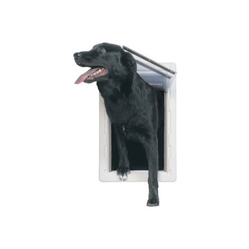 Perfect Pet All Weather Series Insulated Pet Doors
