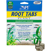 API Root Tabs Aquarium Plant Fertilizer