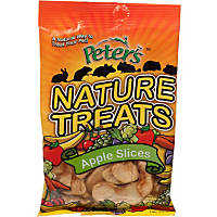 Peter's Apple Nature Treats for Small Animals