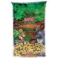 Kaytee Squirrel & Critter Blend Wildlife Food