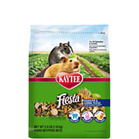 Kaytee Fiesta Hamster & Gerbil Food