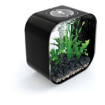 biOrb Life 30S Aquarium in Black