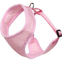 Coastal Pet Pink Mesh Cat Harness