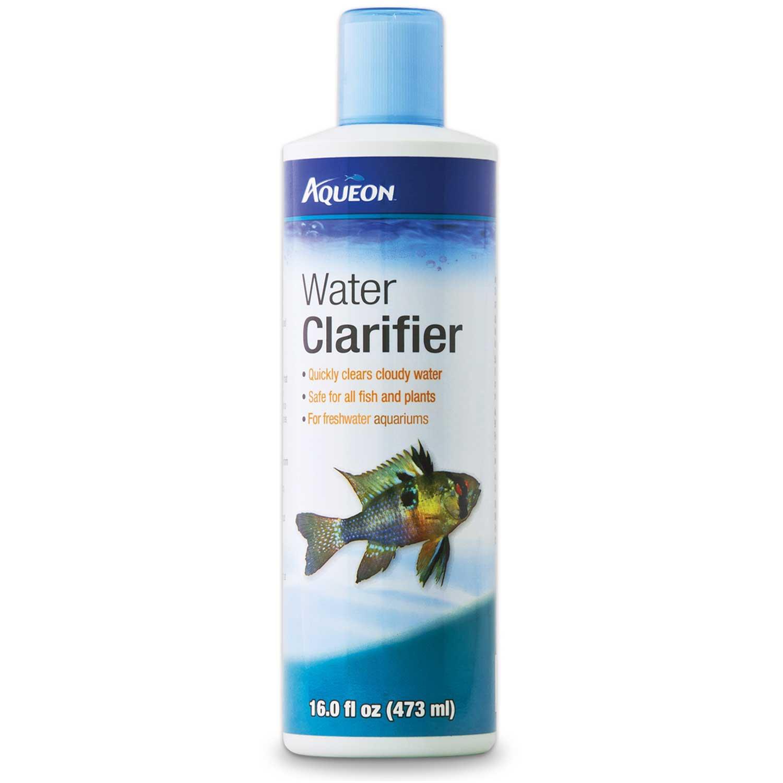 Aqueon Water Clarifier